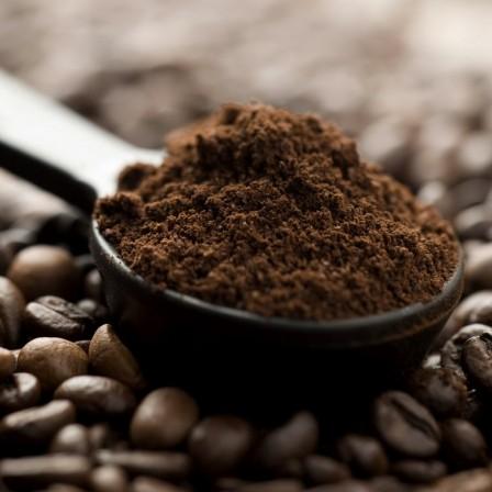 les cosmétiques naturels souvent à base de café arabica